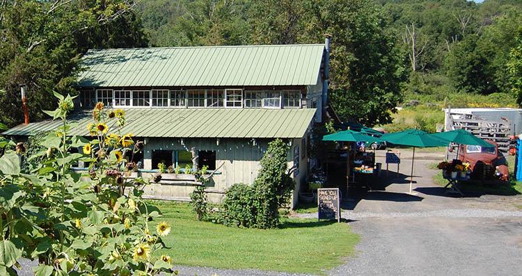 Home Farmstand