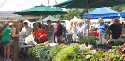 Ramsey Market